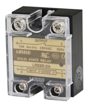 LRSSR Series Solid State Relay