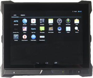 PC Android 5.0 touch screen