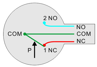 electrical-connection